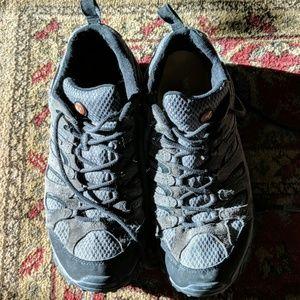 Merrell Beluga waterproof hiking shoes